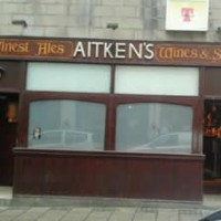 aitkens bar