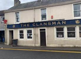 Clansman Bar Leslie