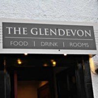 The Glendevon